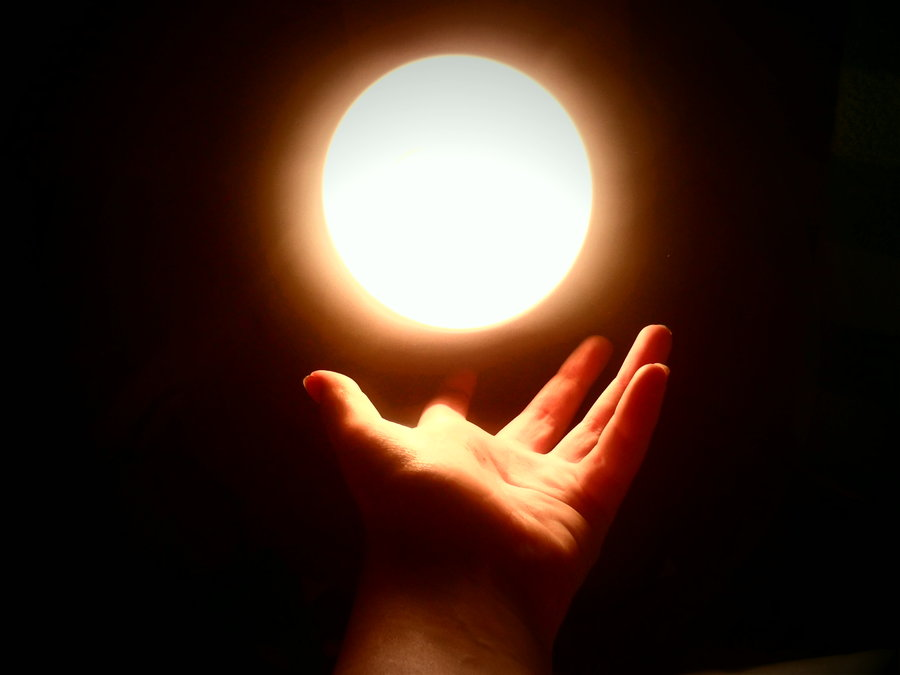 Image result for light of the world