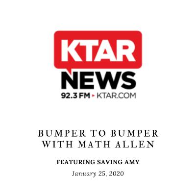 KTAR News Feature